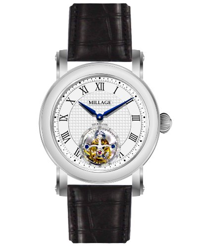 Millage Flying Tourbillon (4026) Collection