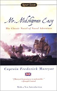 Cover of &quot;Mr. Midshipman Easy (Signet Cla...