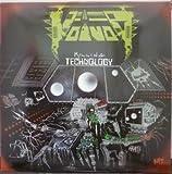 KILLING TECHNOLOGY LP (VINYL ALBUM) GERMAN NOISE 1987