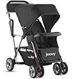 Joovy Caboose Ultralight Stroller, Black