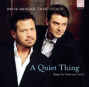 Craig David - A Quiet Thing; David Daniels & Craig Ogden - Zortam Music