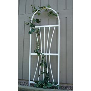 Dura-Trel 11106 Grapevine Arch Trellis (Discontinued by Manufacturer)