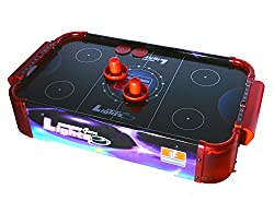 Toyzstation Wooden Air Hockey Game