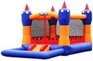 Blast Zone Ball Kingdom Inflatable Bo…