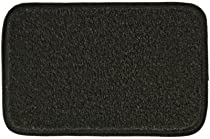 Lloyd Ultimats Carpeted Floor Mats for a 1985 Jeep Grand Wagoneer - (Dark Slate Grey 2 Pc Front Mats) (AMSC57F2353698)