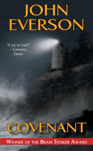 Covenant (Leisure Fiction), John Everson