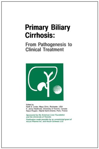 Primary Biliary Cirrhosis - From Pathogenesis to Clinical Treatment PDF