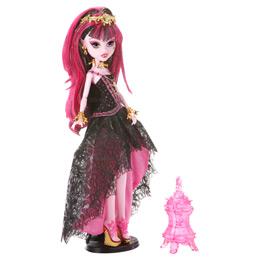 Casbah Draculaura Doll