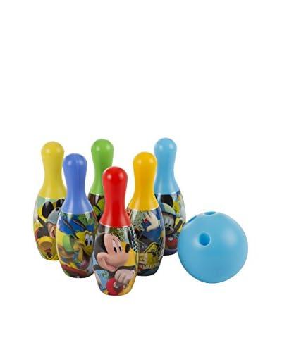 Color Baby Juego Bolos Mickey