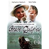 Grace Quigleys letzte Chance / Grace Quigley [Spanien Import]von &#34;Katharine Hepburn&#34;