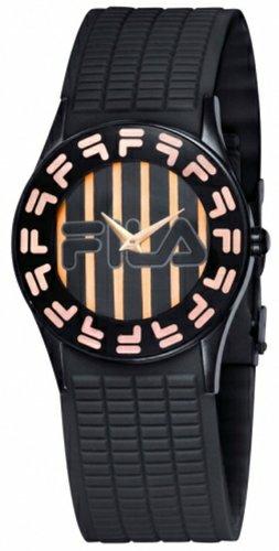 Fila Men's Two-Hands Barocco Watch #FA0848-32