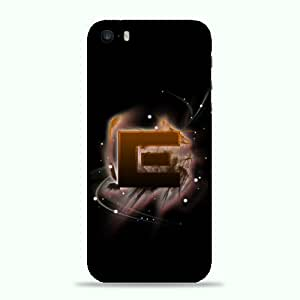 alDivo Premium Quality Printed Mobile Back Cover For Apple iPhone 5S / Apple iPhone 5S printed back cover (3D)RK-AD026