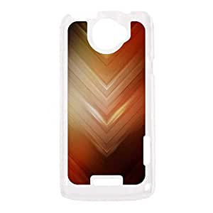 a AND b Designer Printed Mobile Back Cover / Back Case For HTC One x (HTC_One_X_813)