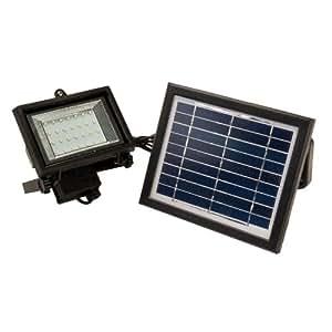 28 LED Solar Powered Outdoor Security Flood Light Solar