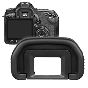 Eyecup for Canon EOS 50D / 60D, 18mm