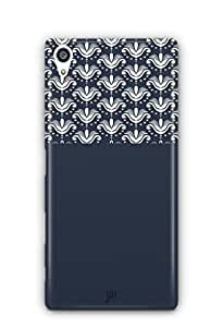 YuBingo Flowers Pattern Mobile Case Back Cover for Sony Xperia Z5 Premium