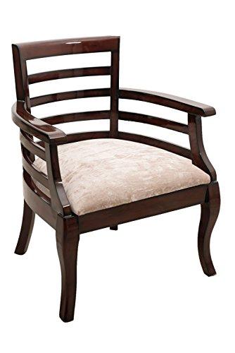 Solid Teak wood Bed Room Chair
