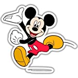 Mickey Mouse Disney Vynil Car Sticker Decal - Select Size