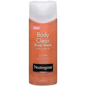 Neutrogena Body Clear Body