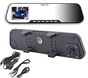 HZZ TM 2.7-inch HD Car LED Security Vehicle DVR Road Dash Video Camera Recorder Accident Camcorder from HZZ