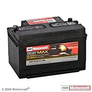 Amazon.com: Ford BXT40R, Battery: Automotive
