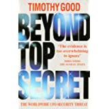 Beyond Top Secretby Timothy Good