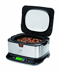 Emeril by T-fal SD500050 Slow Cooker
