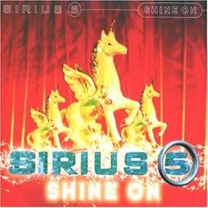 Shine on (6 versions, 1996)