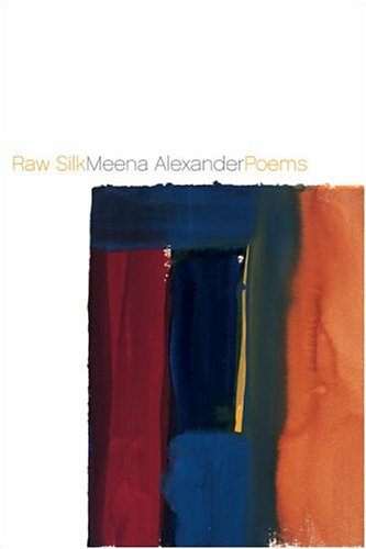 Raw Silk: Poems (Triquarterly Books)