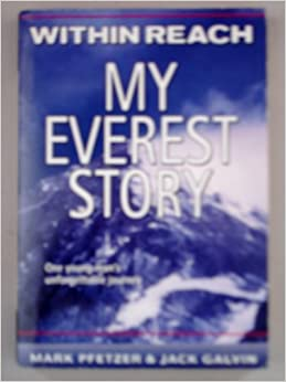 within reach my everest story book report What is a summary for chapter 5  the book within reach my everest story is a adventurous book written from an unusual perspective, it is written by a very.