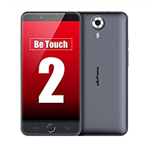 Ulefone Be Touch 2 4G FDD-LTE Smartphone Android 5.1 MTK6752 Octa Core Mali-T760 MP2 5.5
