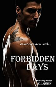 Forbidden Days (The Firsts Book 1)