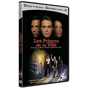Les Princes de la ville - Édition Spéciale
