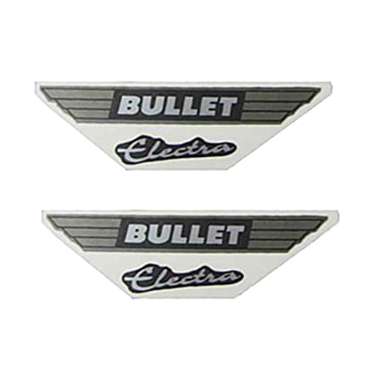 Customized-Bullet-Electra-Tool-Box-Sticker-Silver