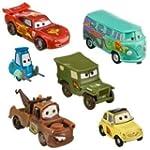Disney Pixar Cars - Lightning McQueen...