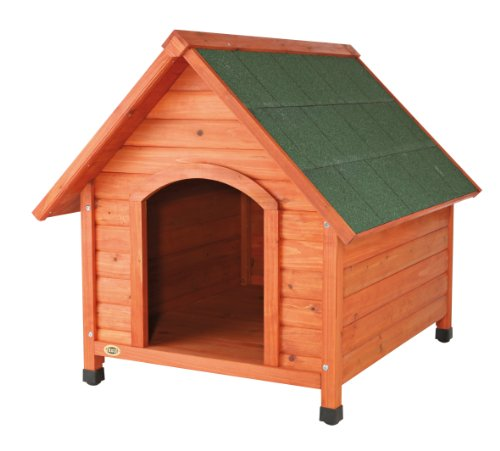 Natura Log Cabin Dog House (medium)