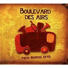Boulevard Des Airs - Paris-Buenos Aires 2011 torrent