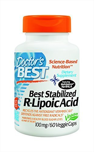 Doctors-Best-Best-Stabilized-R-Lipoic-Acid-Featuring-Bioenhanced-Na-RALA-100-mg-Vegetable-Capsules-60-Count