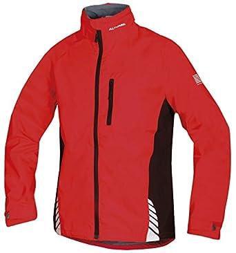 ALTURA Men's Nevis Jacket 2013, Red, M