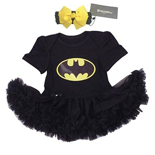 Infant Baby Cool Batman