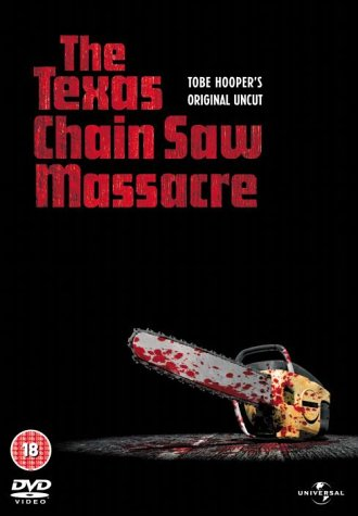 The Texas Chainsaw Massacre - Original Uncut Edition [1974] [DVD]