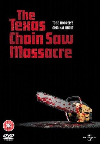 The Texas Chainsaw Massacre - Original Uncut Edition [1974] [DVD]