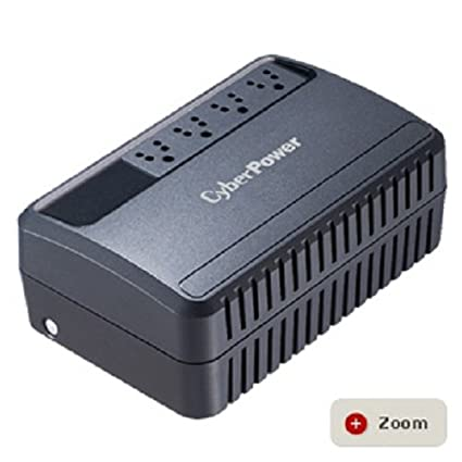 CyberPower BU1000E-IN 1000 VA UPS
