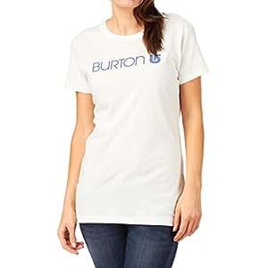 Damen T-Shirt Burton BRT Her Logo T-Shirt