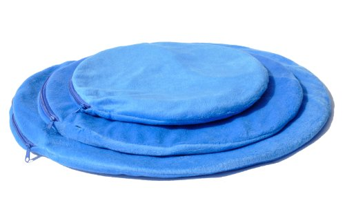 PlayaPup Pup Warmer Heating Dog Mat, Pressure