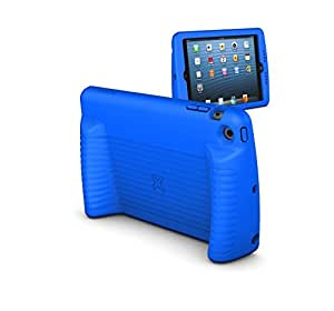 XtremeMac Tuffwrap Play Case for iPad mini (1st Gen and 2nd Gen with Retina Display), Blue (03032)