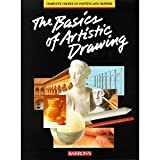 The Basics of Artistic Painting (The Complete Course in Drawing and Painting) (0812019288) by Parramon