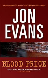 Blood Price by Jon Evans ebook deal