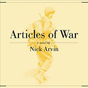 Articles of War | [Nick Arvin]