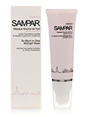 Sampar So Much to Dew Midnight Mask 50ml